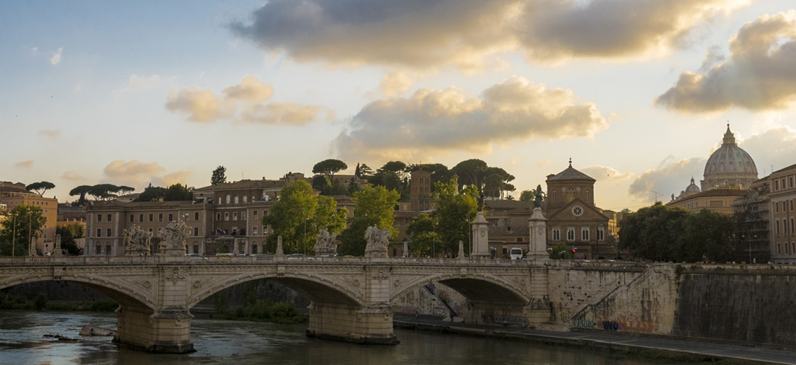 San Angelo Rome