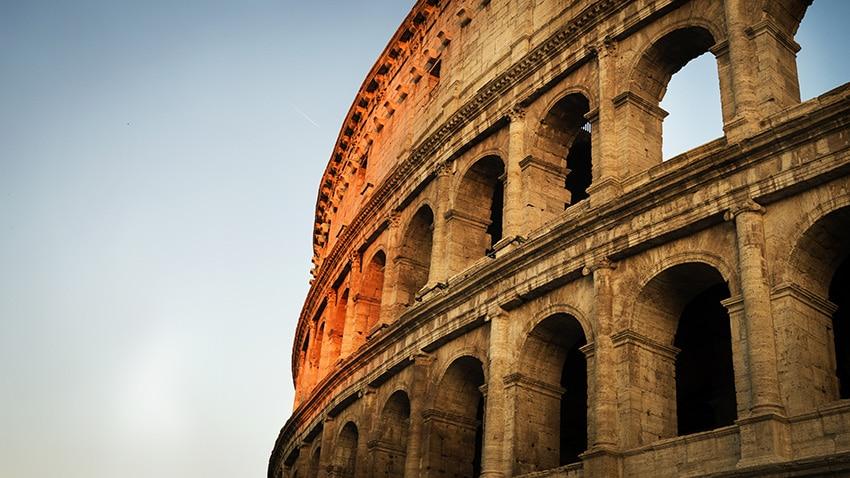 Colisee Rome