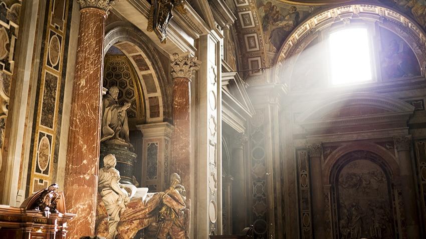 Saint-Pierre Rome